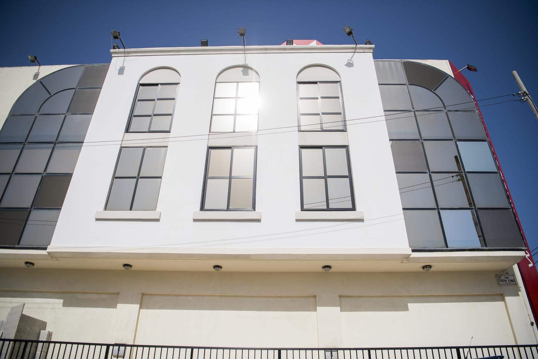 Swatar HSBC Building
