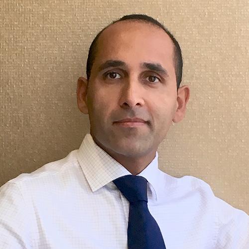 Mohsin Majid